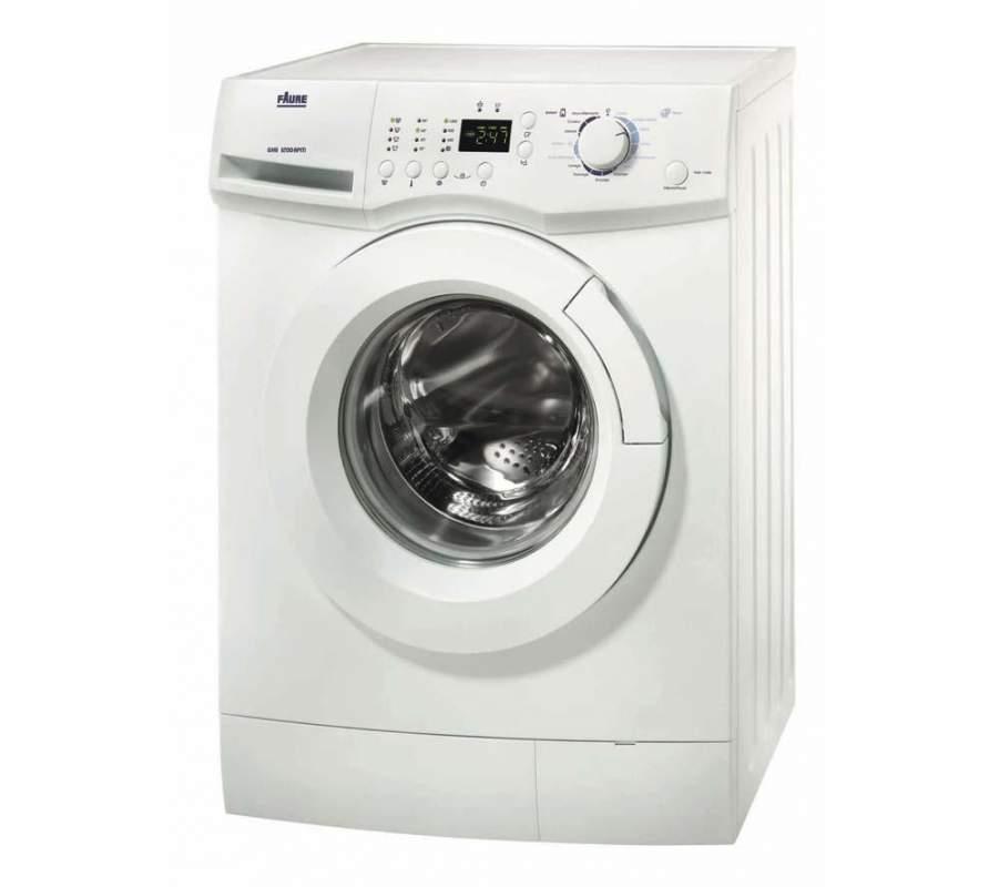 نکاتی در مورد ماشین لباسشویی