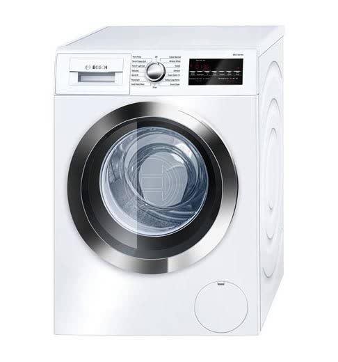 لباسشویی بوش 8 کیلوگرم