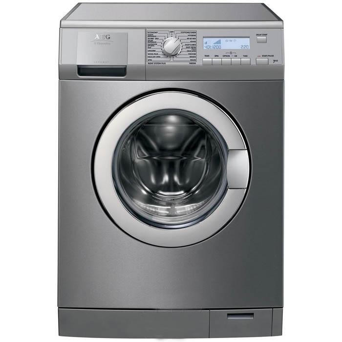 همه چیز در مورد ماشین لباسشویی