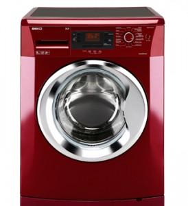 استفاده از ماشین لباسشویی