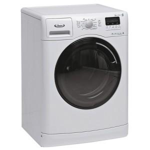 انواع ماشین لباسشویی