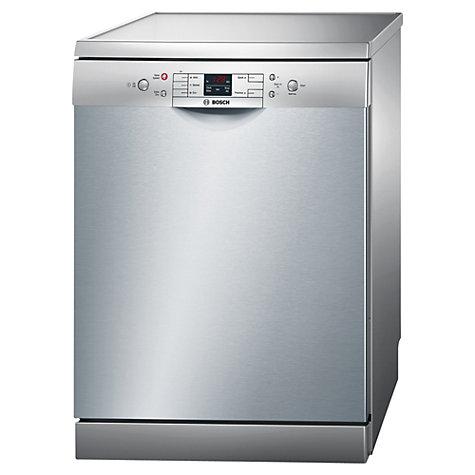 لیست خطاهای ماشین ظرفشویی بوش